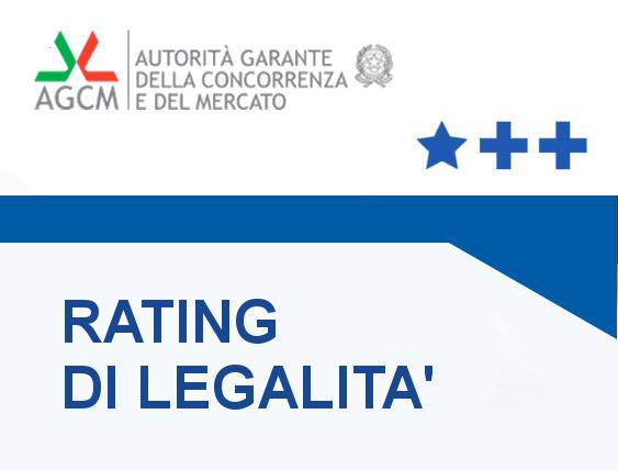 rating di legalità mecar