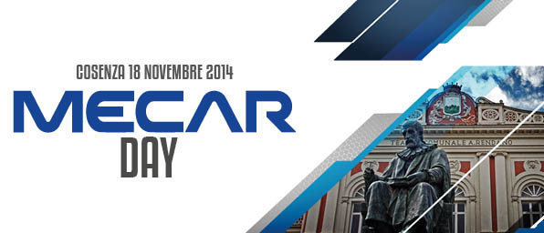 mecar day evento nuovo ed innovativo