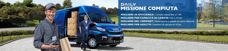 Daily Van