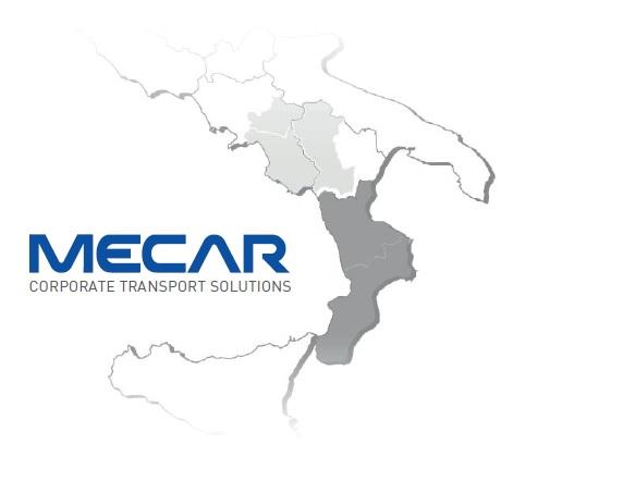 Mecar Iveco Calabria